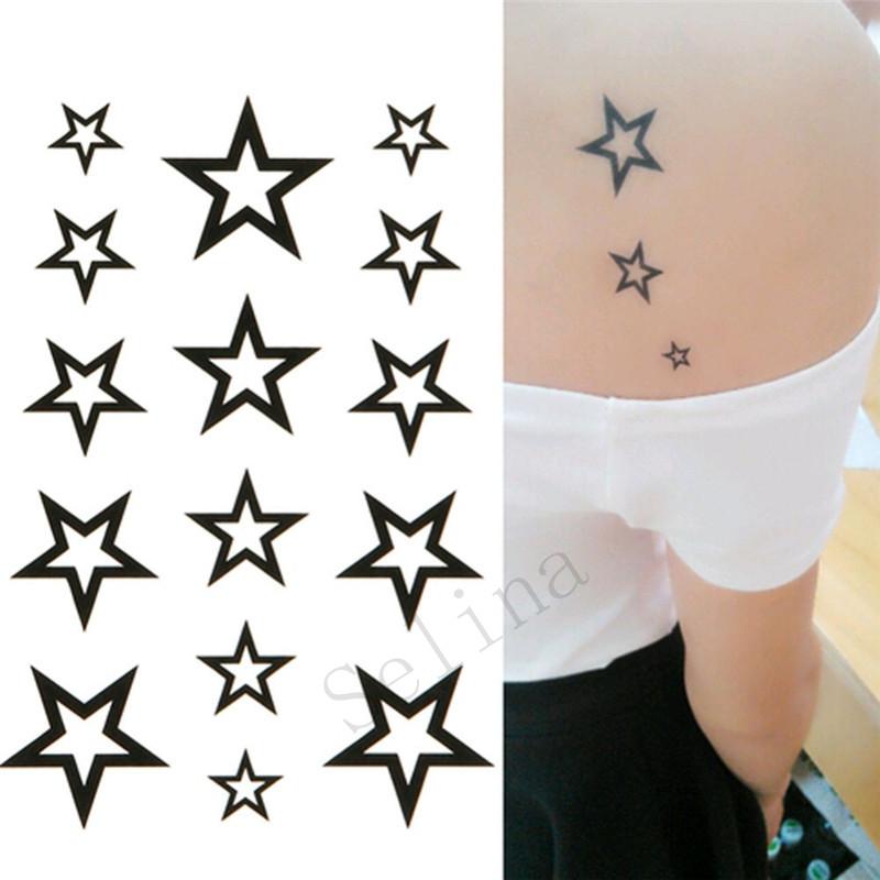 estrelas tatuagem desenhos avalia es online shopping estrelas tatuagem desenhos cr ticas. Black Bedroom Furniture Sets. Home Design Ideas