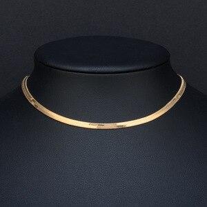 Gold & Sliver Color 3mm Wide n