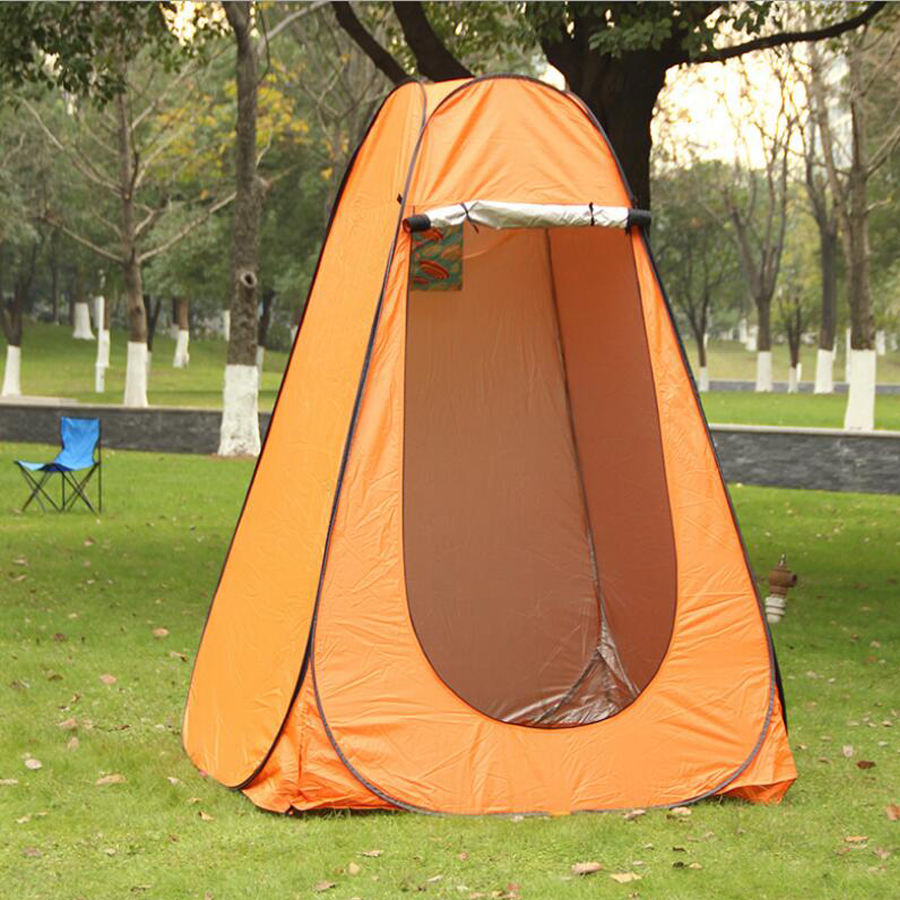 Ultralight Carp Shelter Ice Winter Fishing Tent (3)