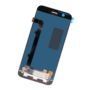 Image 4 - 대 한 보다 폰 (Vodafone Smart Prime 7 VFD600 touch screen display VF600 mobile 폰 repair 디스플레이 + touch screen components Free shipping