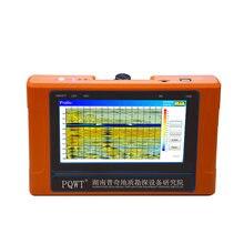 Pqwt tc300 300 метров высокоточное оборудование для обследования