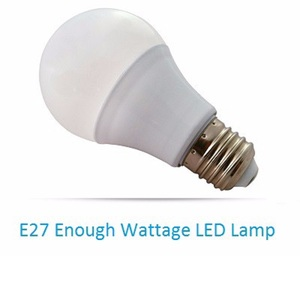 Image 4 - 10 ピース/ロット DC12V E27 Led ランプクール白ダウンライトホームグローブインテリア照明 3 ワット 5 ワット 7 ワット 9 ワット 12 ワット 15 ワット交換電球キャンプ