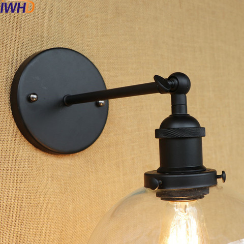 wall light fixture