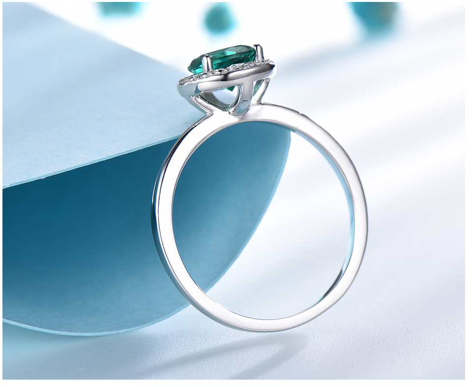 UMCHO-Emerald-925-sterling-silver-rings-for-women-RUJ046E-1-PC_05