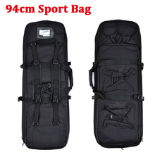 94cm Military Nylon Hunting Holster Pouch Airsoftsports Tactical Shoulder Holster Rifle Gun Case Hunting Bag