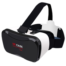 Google Cardboard 3D Glasses Virtual Reality Glasses VR Box Google VR Cases 5 Plus 3d VR Glass For iPhone Huawei 6 Sony Samsung