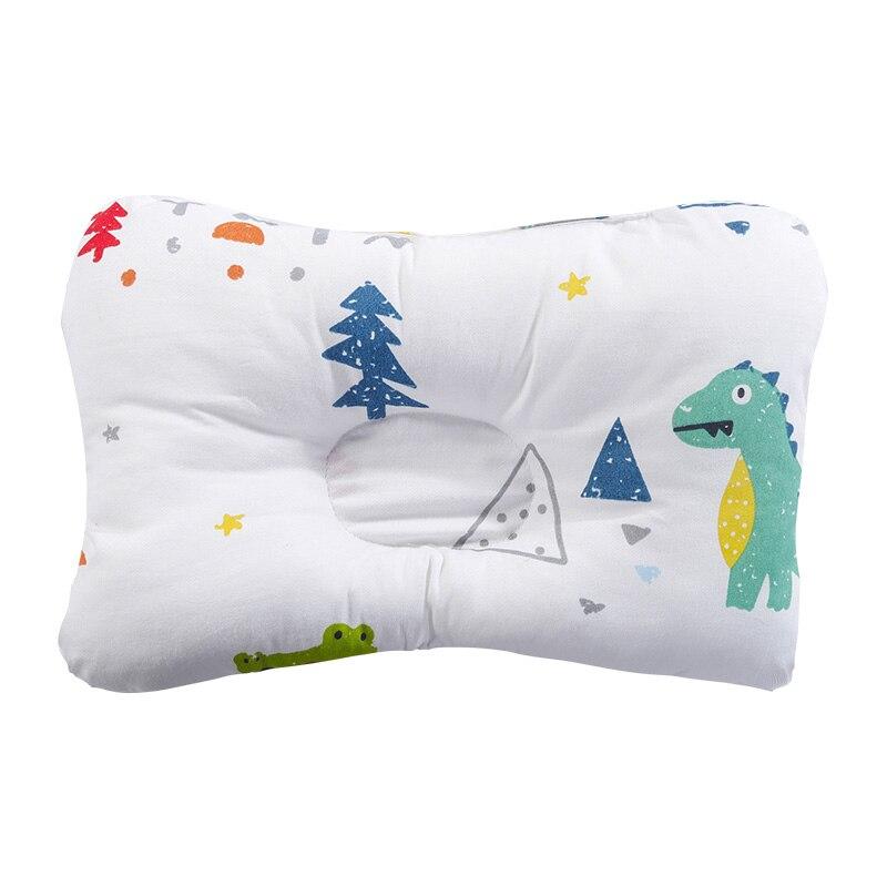 [Simfamily] новая Брендовая детская подушка для новорожденных, поддержка сна, вогнутая подушка, подушка для малышей, подушка для детей с плоской головкой, детская подушка - Цвет: NO16