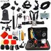 Gopro Accessories Set Chest Mount For Gopro Hero 4 3 Eken H9 R H8 R SJCAM