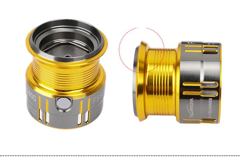 Spinning – FS 800/1000