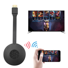 Get more info on the 2019 Mini pc Android TV Stick Mirascreen Anycast Miracast airplay dnla dongle VS for apple L7 hd tv cable VS netflix dvb-t2 hulu