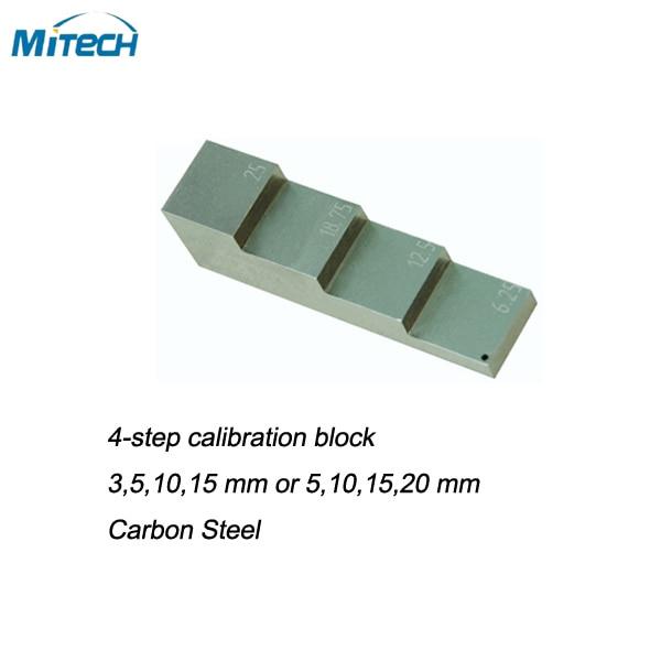 4-Step Calibration Test Block calibration test block iiw1 v1