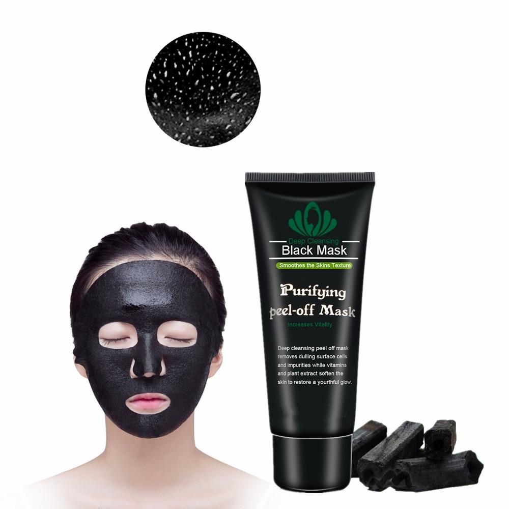Mascarilla facial con tiras para eliminar espinillas y puntos negros, máscara para el cuidado de la piel, elimina espinillas y puntos negros|Tratamientos y mascarillas| - AliExpress