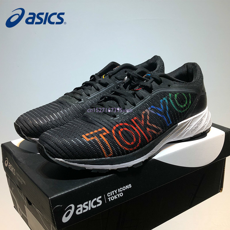 2019 Original New Arrival Authentic ASICS DynaFlyte 2 Mens Stability Running Shoes ASICS Sports Shoes  men sneakers2019 Original New Arrival Authentic ASICS DynaFlyte 2 Mens Stability Running Shoes ASICS Sports Shoes  men sneakers