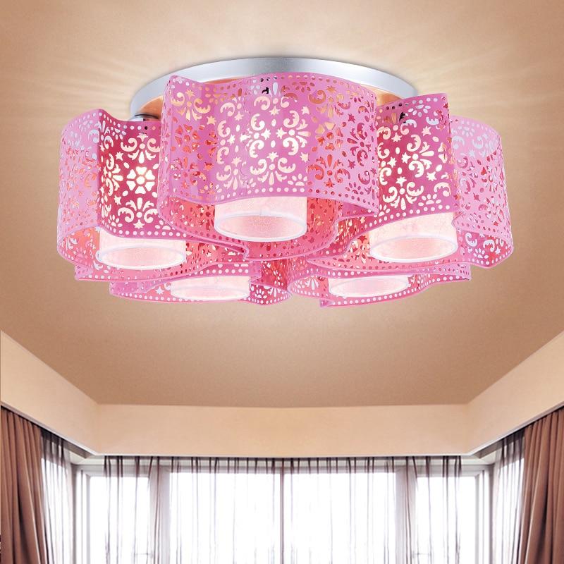 roze plafondverlichting koop goedkope roze plafondverlichting