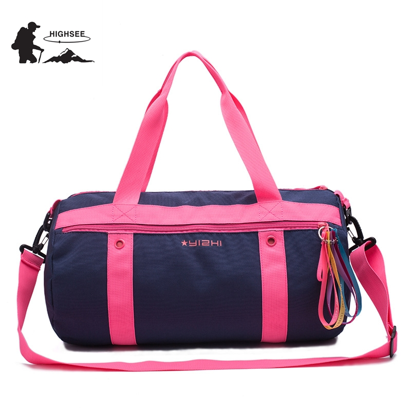 Kitchen Storage & Organization Outdoor Sport Hiking Fitness Swimming Bags Men And Women Waterproof Travel Shoes Storage Bag Female Storage Bag Oxford Cloth