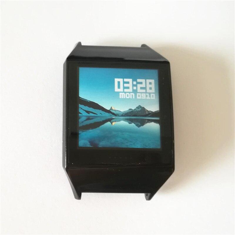 W1 Smart Bracelet Blood Pressure Measurement Color Screen Fitness Tracker Watch Waterproof IP68 Heart Rate Monitor GPS Tracker 22