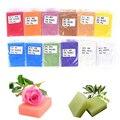 Handgemachte Seife 10g Gesunde Natürliche Mineral Glimmer Pulver DIY Für Seife Farbstoff Seife Farbstoff Make-Up Lidschatten Seife Pulver Haut pflege