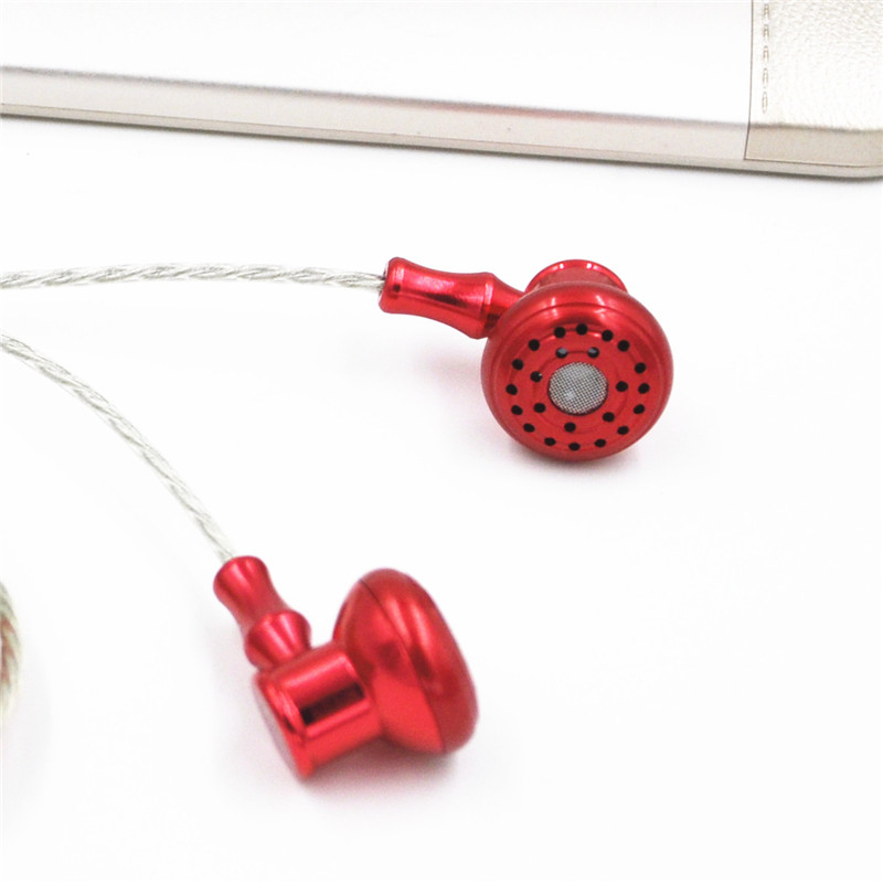 2016 Go Pro MrZ Ting Music Maker Hifi Earbuds In Ear Earphone Alloy Tune Earbuds Such as Armature Earphone