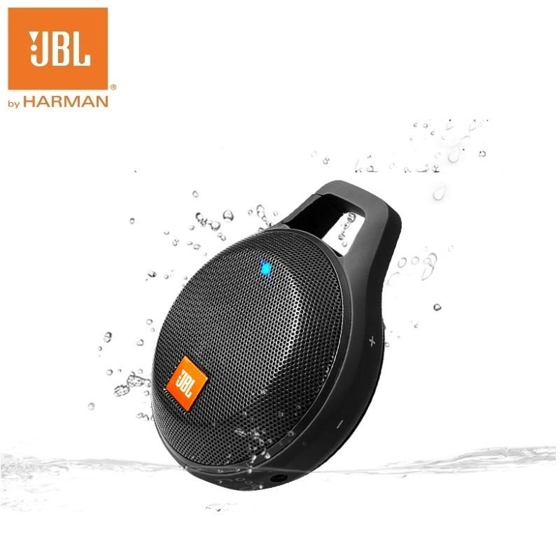JBL Clip+ Go Portable Mini Wireless IPX5 Waterproof Bluetooth Speaker стоимость