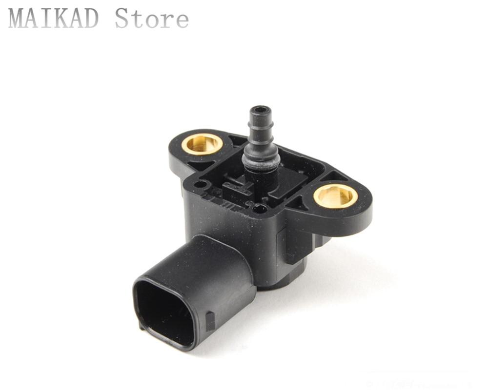 Capteur de Pression Absolue du collecteur Capteur MAP M642 M651 271 pour Mercedes-benz X204 GLK200 GLK220 GLK250 GLK280 GLK300 GLK350 A0051535028
