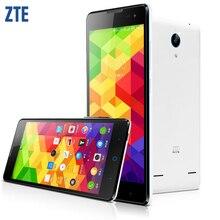 Original ZTE V5S N918ST font b Mobile b font font b Phone b font 5 0