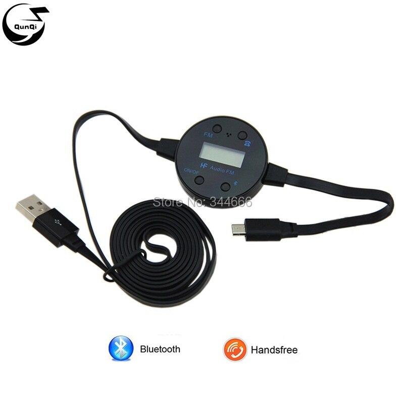 √New Double Wireless Audio Bluetooth ᗚ Transmitter Transmitter Music Dongle ᗐ Adapter Adapter