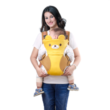 2016 Special Cute Baby Carriers Best Quality Infant Backpack Kid Carriage Baby Wrap Sling Activity&Gear Child Care