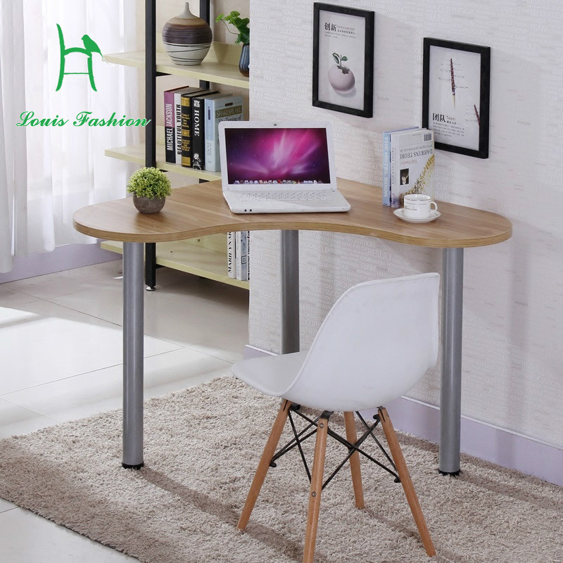 Aliexpress.com : Buy Custom new corner computer desk desktop ...