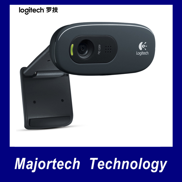LOGITECH C270 ANDROID DRIVERS PC