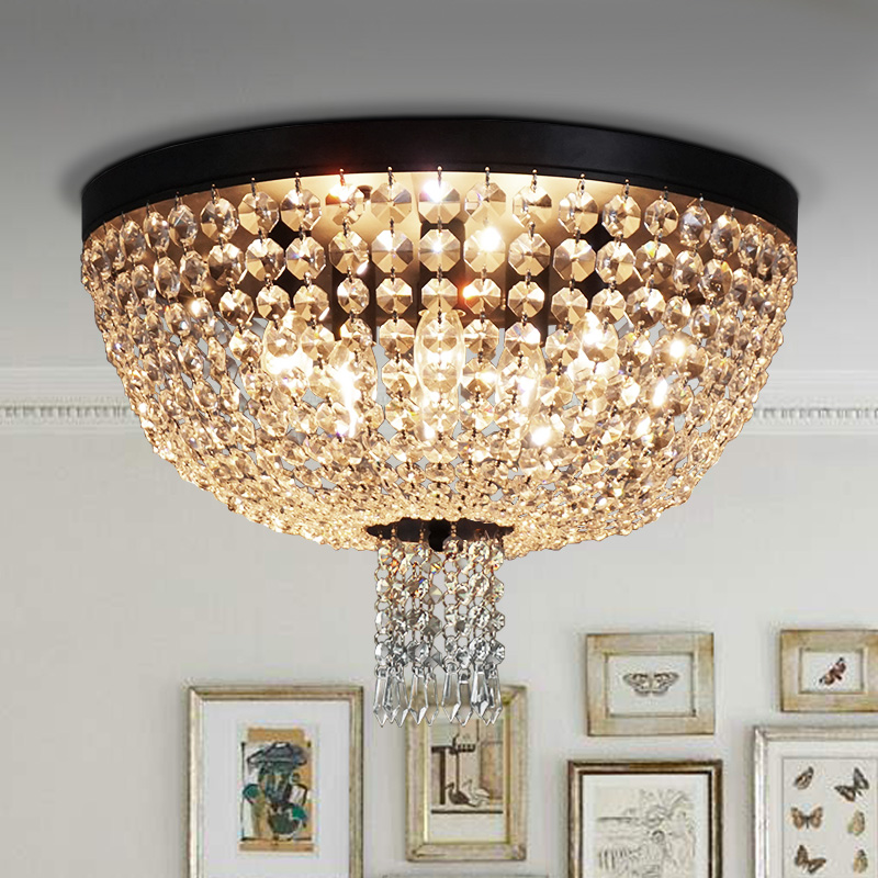Modern Chandeliers,Crystal Pendant Lamp K9 Crystal Chandelier For Living Room dining room E14 Crystal lighting Chandeliers lamp