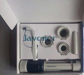 1-10ml Bottle Top Dispenser DispensMate Plus Lab Kit Tool High Tem Sterilization  bottle not included