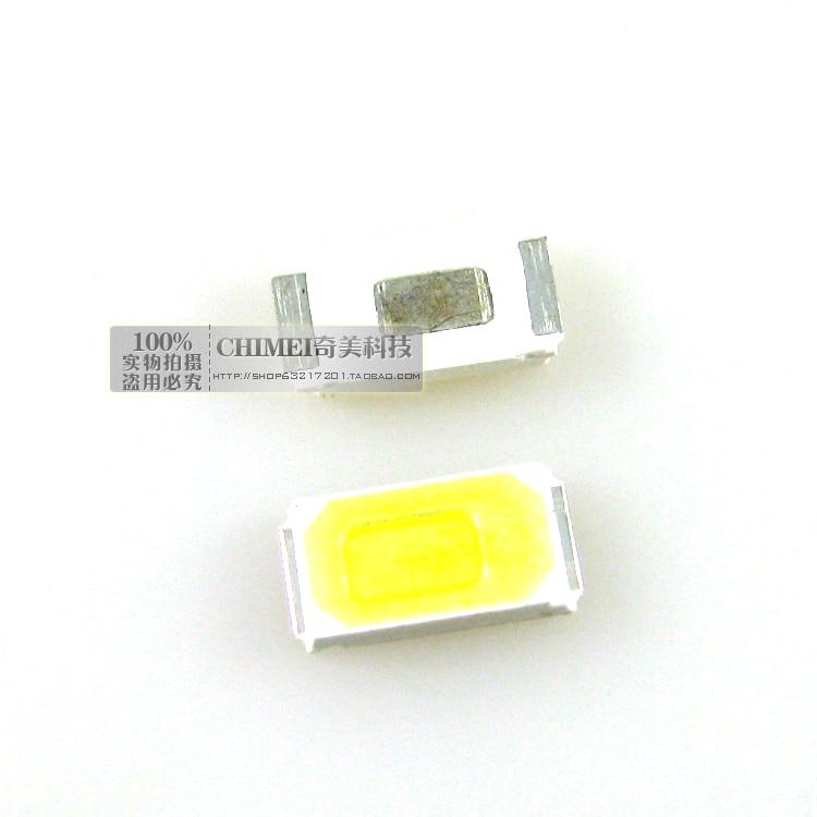 5730 SMD LED Beads 0.5W Watt Light LED 50-60LM White Light