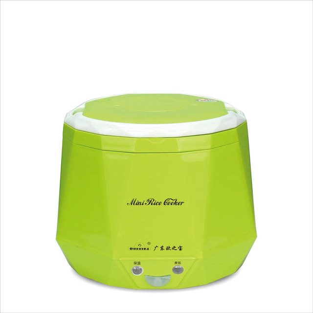 1 3l Portable Electric Mini Rice Cooker Lunch Box Microwave Smart Small 220v For
