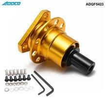 ADDCO Off Quick Release Boss комплект сварки на 3 болта подходит для руля Moslty ADQF5423