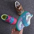 Розничная Резиновая подошва Prewalker Обувь Возрождается Девочка/мальчик Размер 13, 14,15 см Первые Ходунки для 1-3 года R2131