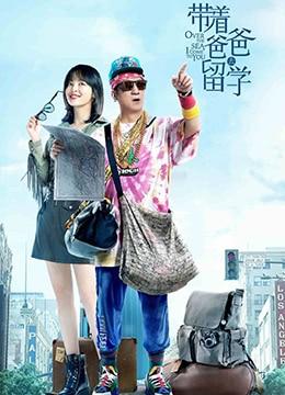《带着爸爸去留学》2019年中国大陆剧情,喜剧,家庭电视剧在线观看