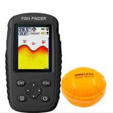 Fishfinder Wireless Sensor finder
