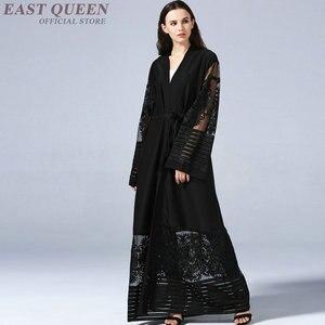 Islamic clothing muslim dress women muslim abaya turkish islamic clothing kaftan dubai abaya for women clothes turkey DD977