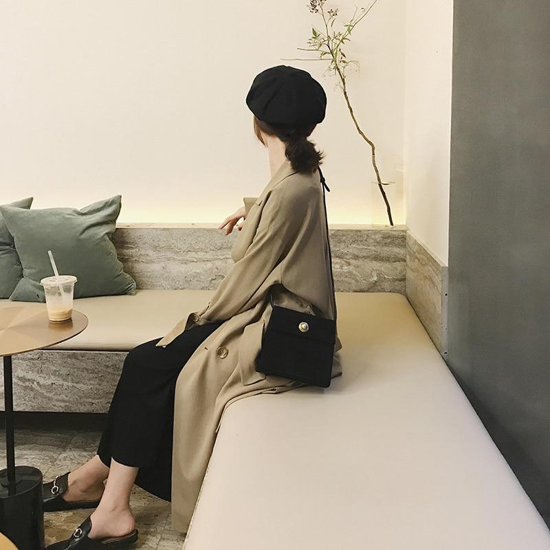 2018 Épaule Seau Chaude Mode Pu Femmes Bandoulière Beige noir De Hasp Sacs Tôlé rrqOwAC