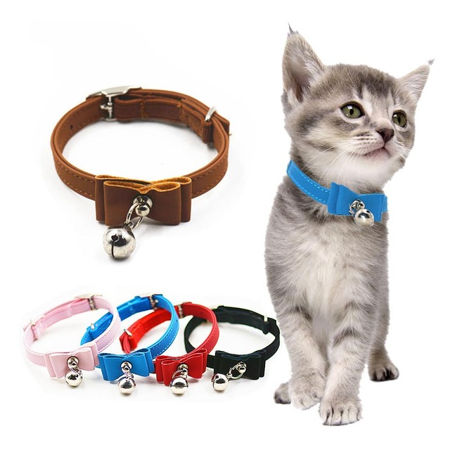 Small Dog Collar Bell