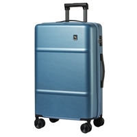 Hanke TSA Lock Hardside Rolling Luggage Suitcase 20 Inch Female Women Spinner Trolley Carry Ons Men Boarding Travel Case H9812