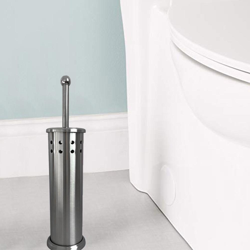 Bagno Maniglia Igienica Spazzola Di Supporto Del Basamento Splash Guard Lavabo Strumento Di Pulizia Hot