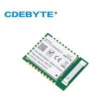 10 pc/lot nordique nRF52840 module Distance/portée Bluetooth 5 E73 2G4M08S1C ble 5.0 nrf52 nrf52840 transmetteur et récepteur