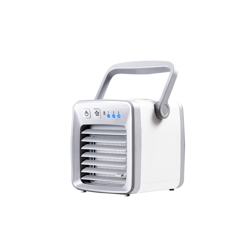 Beau Portable Mini Air Conditioner For Office Room Evaporative Air Cooler Fan Air  Conditioning Mobiele Airconditioning Ventilador