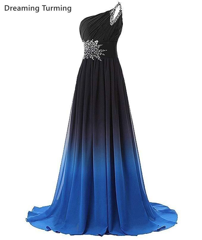 European Style 2019 Cheap Bridesmaid Dresses One Shoulder
