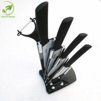 2016 Fashion 6 Set Ceramic Cutting Tool Kitchen Knife Set Kitchen Knives Kitchen For Home