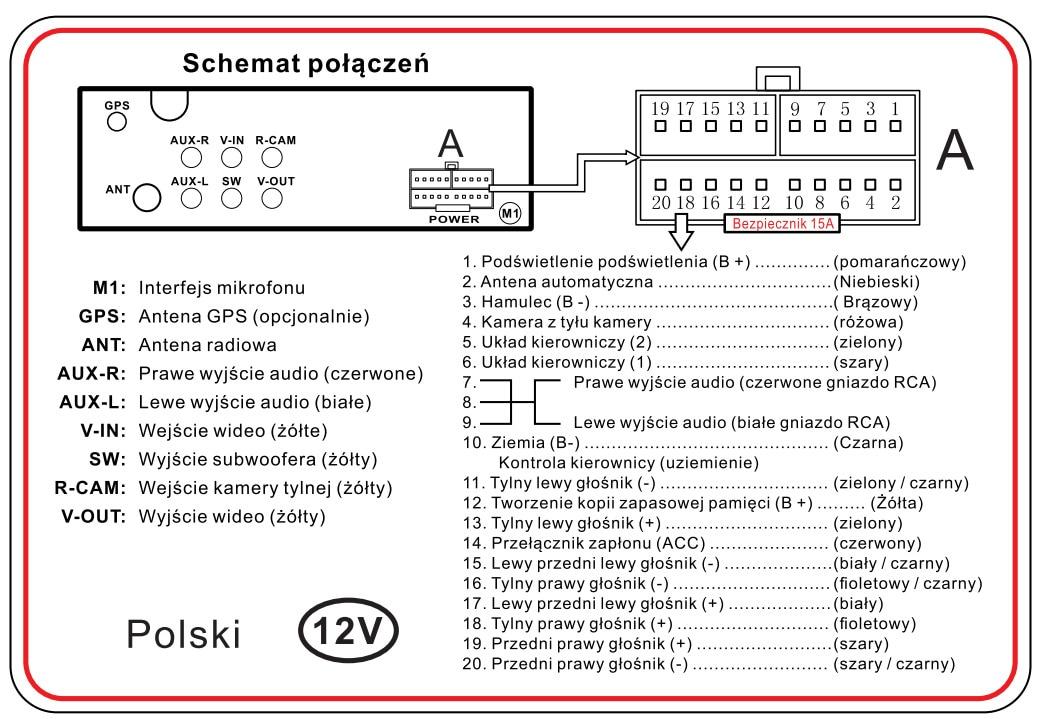 MP5 2Din 7010B 車ラジオ車 22