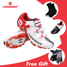 Sidebike Sapatilha Ciclismo MTB Cycling Shoes Men Carbon Mountain Bike Shoes Anti slip Zapatos Bicicleta Sneakers Bicycle sidebike sapatilha ciclismo mtb cycling shoes men carbon mountain bike shoes anti slip zapatos bicicleta sneakers bicycle