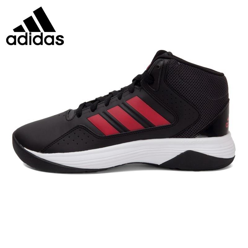 Original New Arrival 2017 Adidas CF ILATION MID Men's Basketball Shoes Sneakers термоноски guahoo sport mid weight 150 cf bk
