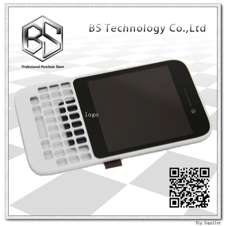 Original Screen LCD Display Assembly For BlackBerry Q5 LCD